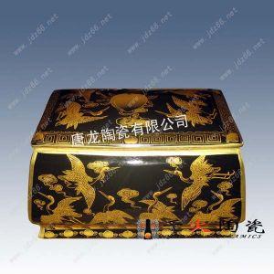 景德镇千火陶瓷罐子厂家