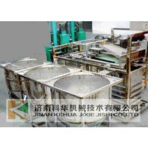 供应豆腐皮的做法豆腐皮机器