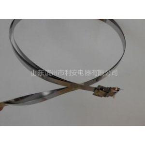 供应供应电力标牌专用不锈钢扎带
