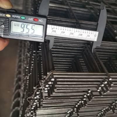 供应天津3mm地暖网片-北京10公分孔径地热网片-河北网片高清图