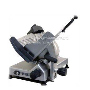 美国霍巴托 EDGE12手动斜刀切片机、半自动切片机、斜刀切肉机