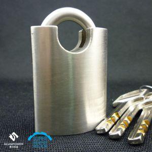 供应供应全包粱防爆不锈钢挂锁 电表箱锁 叶片挂锁