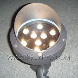 供应LED插地灯