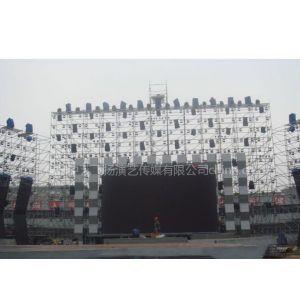 福州灯光音响租赁、福州演艺公司、福建福州舞台展台桁架搭建、福州舞台背景制作、舞美设计
