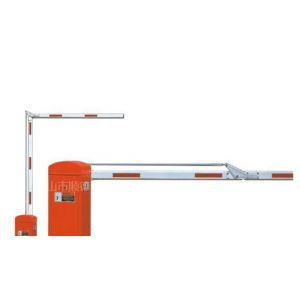 供应电动曲臂道闸、地下停车库遥控道闸、汽车通道抬杆挡车器