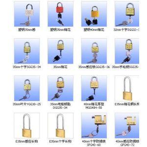 供应电力表箱锁、不锈钢电表箱锁