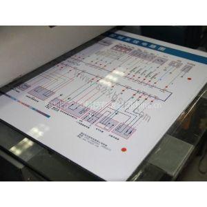 供应金属电路表图案印刷机 电路板上的图案怎么印刷