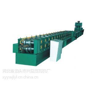供应高速护栏成型机彩钢瓦设备