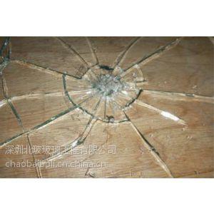 钢化玻璃如何进行鉴别呢?|深圳钢化玻璃厂