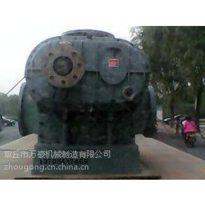供应湖南高炉冶炼输送罗茨鼓风机