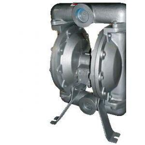 供应QBY-40L铝合金气动隔膜泵
