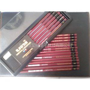 供应日本三菱UNI硬度测试铅笔