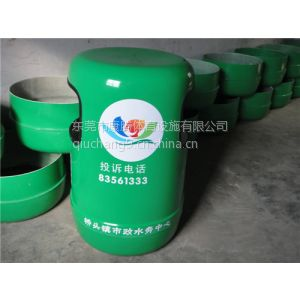 供应小区物业玻璃钢垃圾桶环卫垃圾桶箱大垃圾桶户外