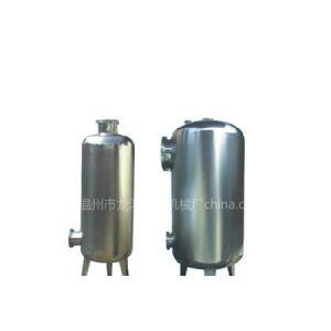 供应机械过滤器/活性碳过滤器