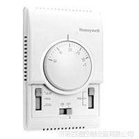 供应霍尼韦尔T6373 XE70系列风机盘管恒温器   T6373温控器