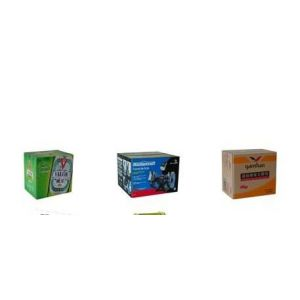 供应IT电子化工类包装彩箱瓦楞彩盒