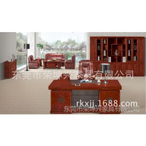 新款办公家具工厂供应,批发价格老板桌 总裁桌 总经理办公台