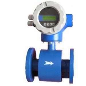 供应污水电磁流量计 硫酸流量计 液碱电磁流量计