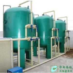 供应长沙/株洲/湘潭/井水地下水处理设备