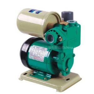 供应韩进PHJ-300A全自动冷热水增压泵循环泵自吸泵加压泵太阳能泵