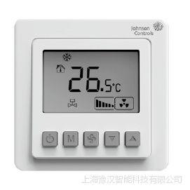 供应T5200-TF-9JS0 风机盘管液晶温控器 温控器 8周 正品 美国江森