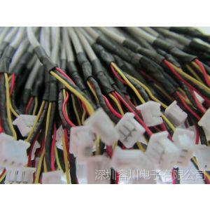 供应UL环保端子线(图)机器设备用连接线