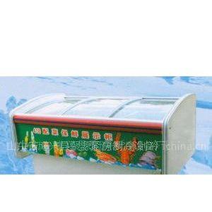供应保鲜 展示柜 制冷设备 制冷
