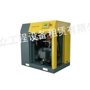 供应南京驰威供应:直联螺杆空压机|直联螺杆空气压缩机