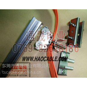 供应龙门线导轨,镀锌C30滑轨,不锈钢C型槽