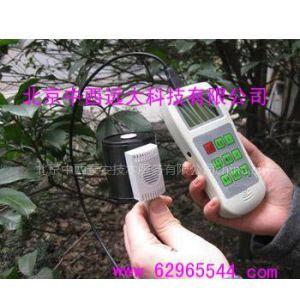 供应温湿度光照度三参数记录仪