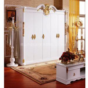 供应五门衣柜,卧室家具