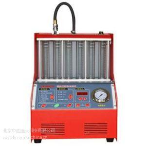 供应超声波喷油嘴清洗机 型号:M324045