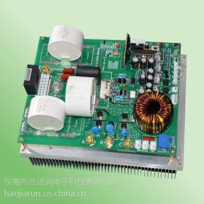 浩佳润 三相半桥10KW电磁加热控制板 工业加热节电器