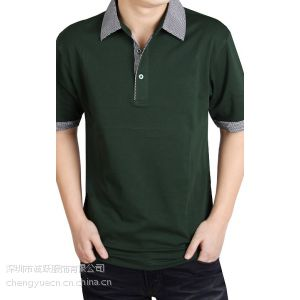 供应深圳福田区休闲T恤文化衫广告衫