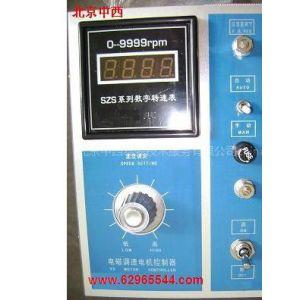 供应电磁调速电动机控制装置 型号:ZJTS1-CTK-3S