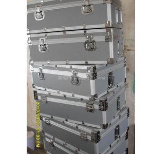 供应订做铝箱,铝合金箱,医疗器械箱