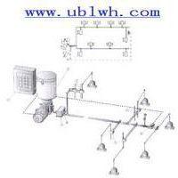 供应集中润滑双线终端式智能润滑系统