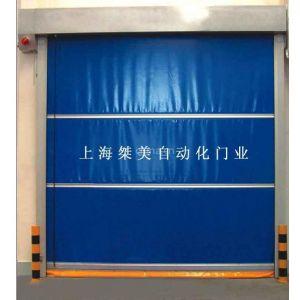 供应上海快速卷帘,快速门,PVC快速卷帘门