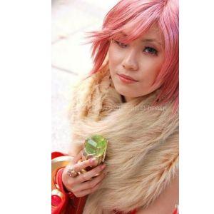 供应日本非主流假发 cosplay假发