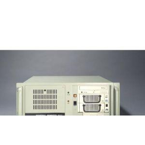 供应研华工控整机主板机箱IPC-610CPU卡