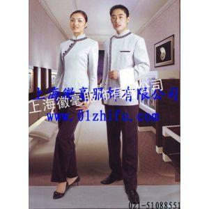 供应酒店制服订做,温泉酒店度假村服装定做