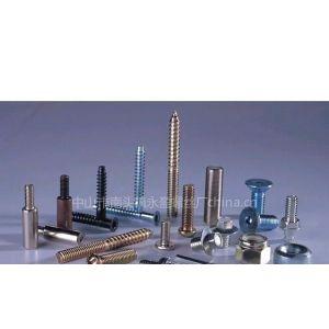 供应中山永盈螺丝厂专业生产各种异形膨胀螺丝,交通设施专用膨胀螺丝,GRC专用膨胀螺丝,电器螺丝,家具螺丝
