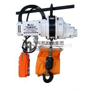 供应DU-901环链电动葫芦 台湾进口DUKE电动葫芦 迷你型电动环链葫芦