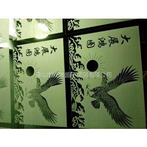 供应广州市不锈钢蚀刻画图案,不锈钢蚀刻画生产基地佛山市和美盛不锈钢有限公司