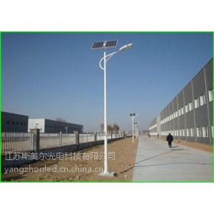 供应内蒙古巴彦淖尔太阳能灯/包头太阳能路灯价格表/阿拉善盟太阳能路灯厂家