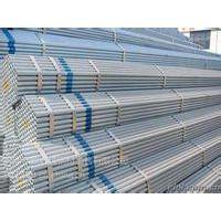 供应Q235热镀锌焊管价格