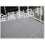 供应上海钢格栅 不锈钢格栅板 热镀锌长方孔钢格栅
