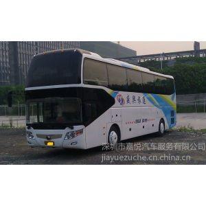 供应深圳龙华春运包车 商务包车 自驾用车嘉悦租车