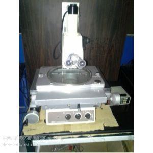 供应二手三丰mitutoyo工具显微镜|MF-B2010C三轴工显