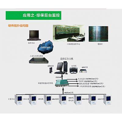 供应DPT-31变压器(差动)综合智能监控装置 许继